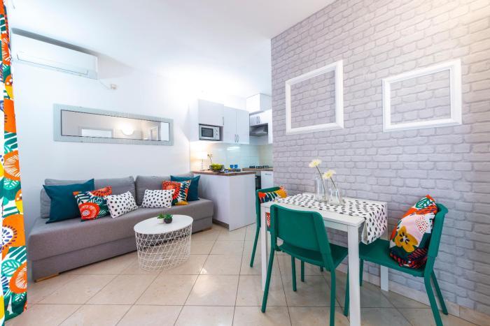 Nikos Apartment