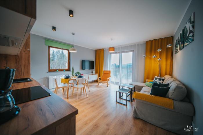 Apartament Viki Ski