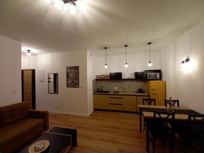 Apartament LOFT Apartamenty Morskie