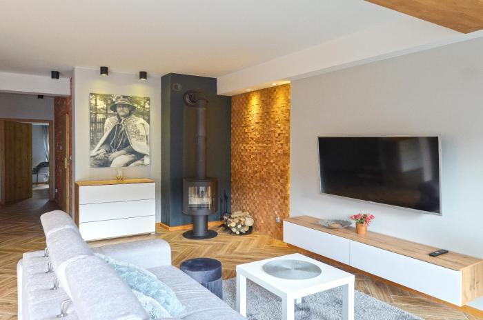 Apartament Aurum Z SAUNĄ Sun Sport