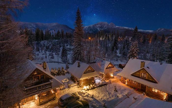 Mountain Shelter