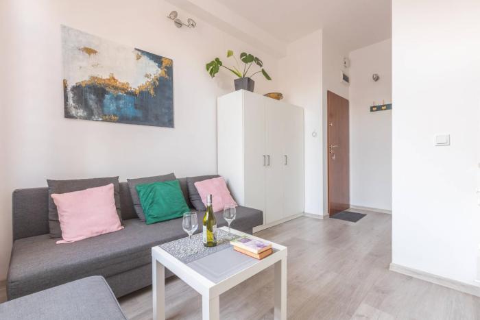 Apartament Kościuszko 2