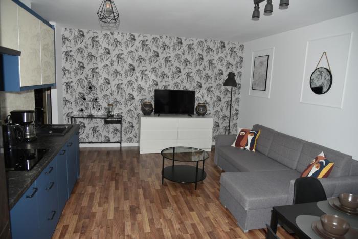 Apartament Jantar 18 R