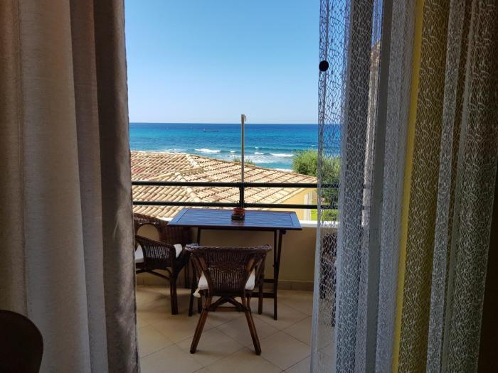 Corfu Glyfada Apartment 73