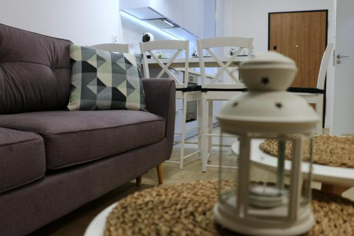 Apartament Morski Widok