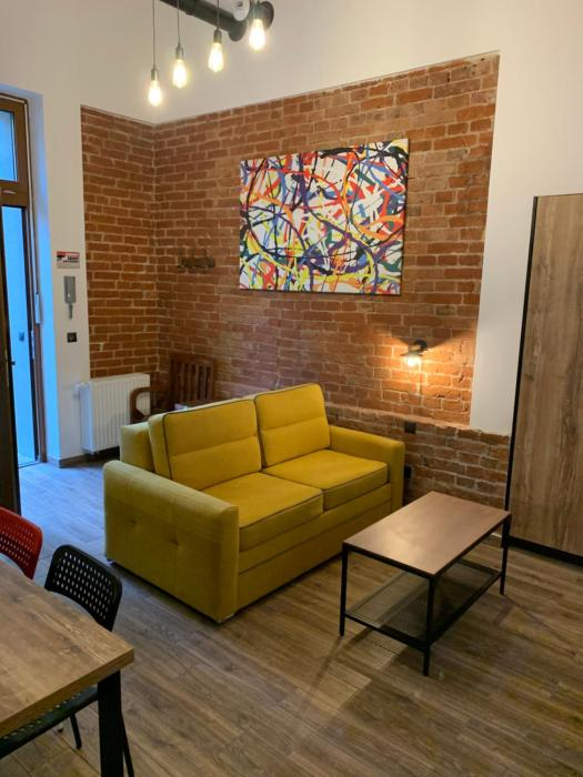 ApartmentSun Loft Art