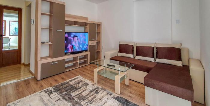 Dragalevci Luxury Apartments