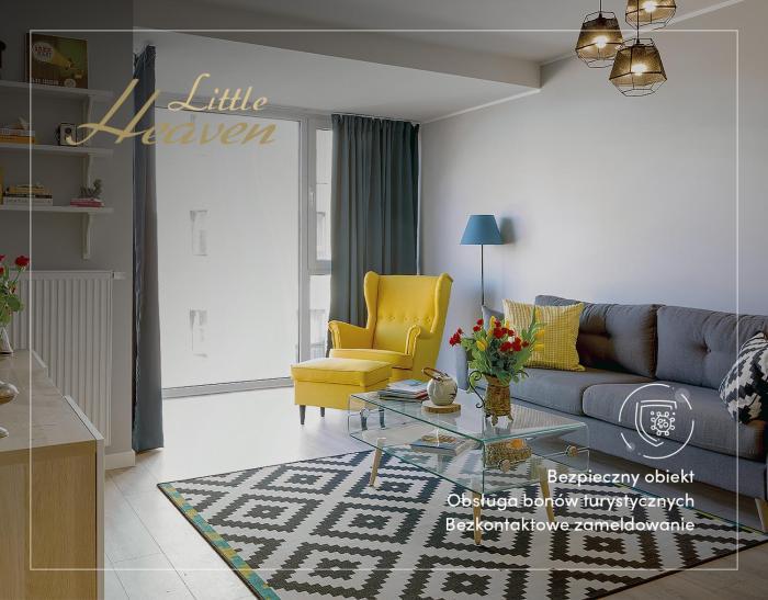 Littleheaven Apartments