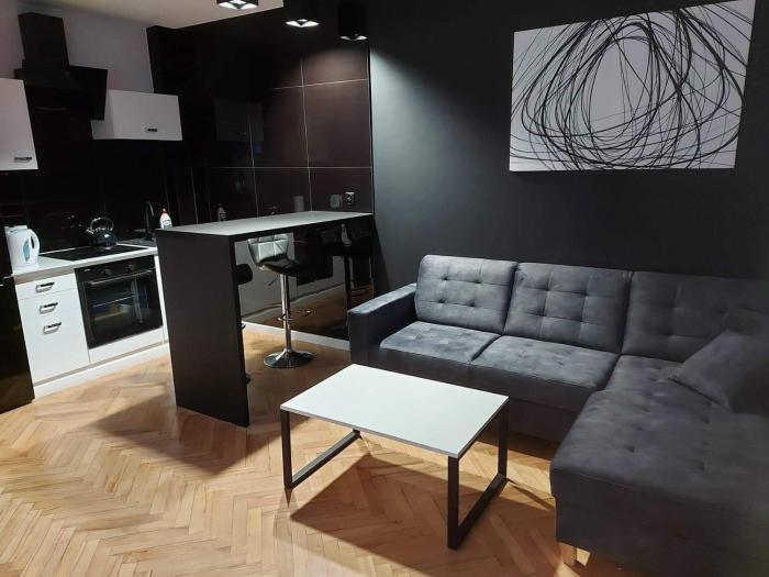 Nowoczesny apartament w centrum Ostrowca