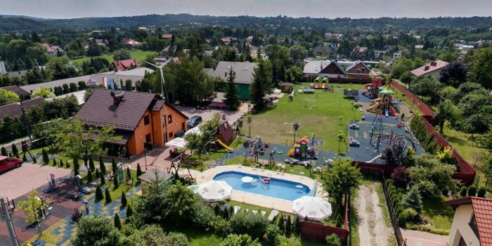 EkoMotel Na Wierzynka