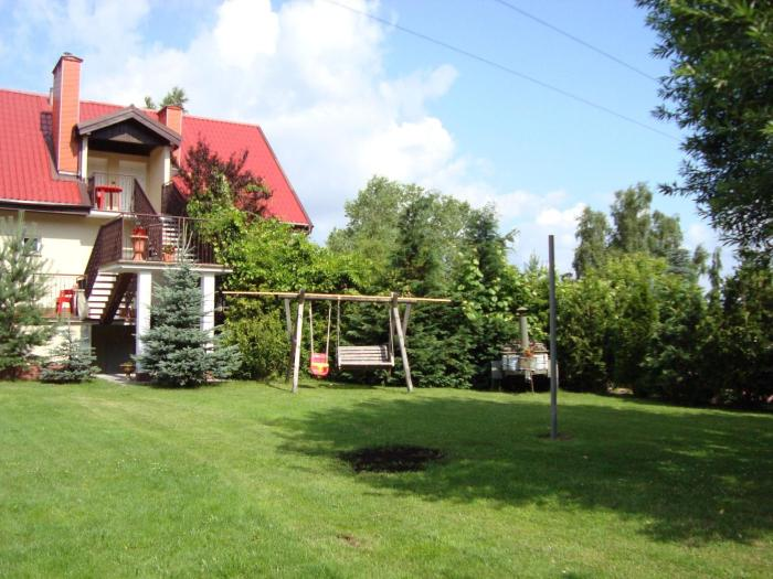 Holiday home Zgorzałe