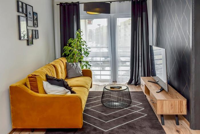 Apartamenty Niepodległości