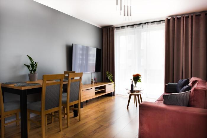 Apartamenty Cypryjskie