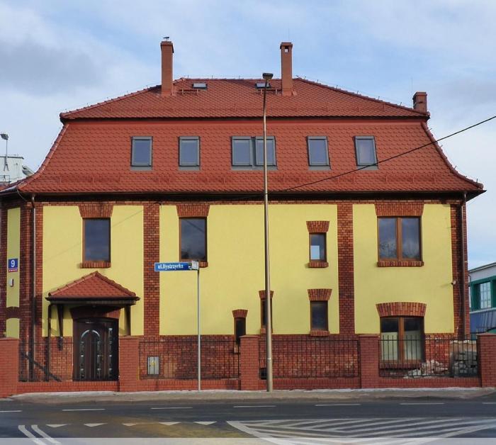 Apartamenty Świdnica