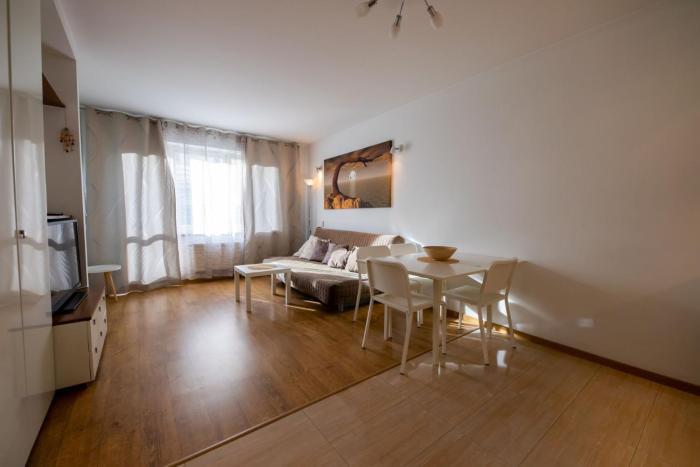 Victus Apartamenty Apartament Liczi