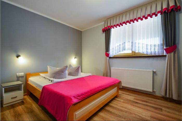 Apartament U Spyrki
