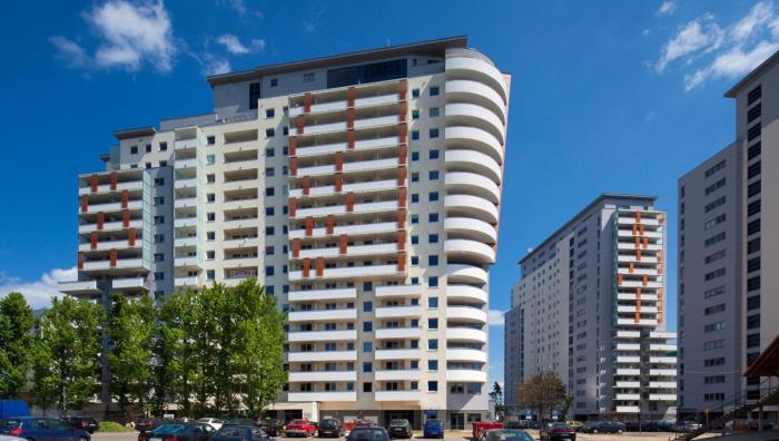 Apartament Żagiel