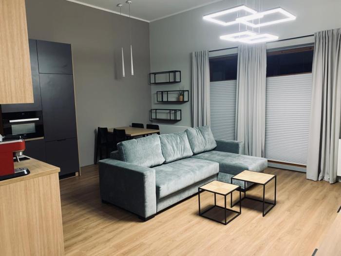 Apartament Rakowicka NOVUM Centrum z miejscem parkingowym