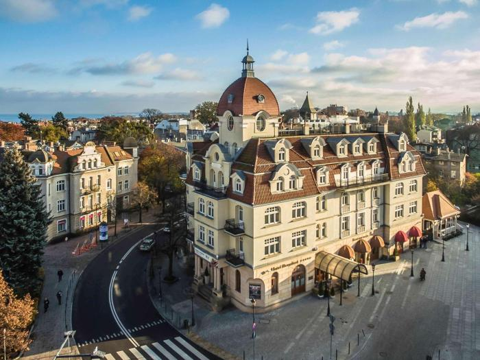 Rezydent Sopot MGallery Hotel Collection