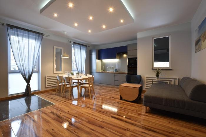 Apartament Flauta Pogorzelica