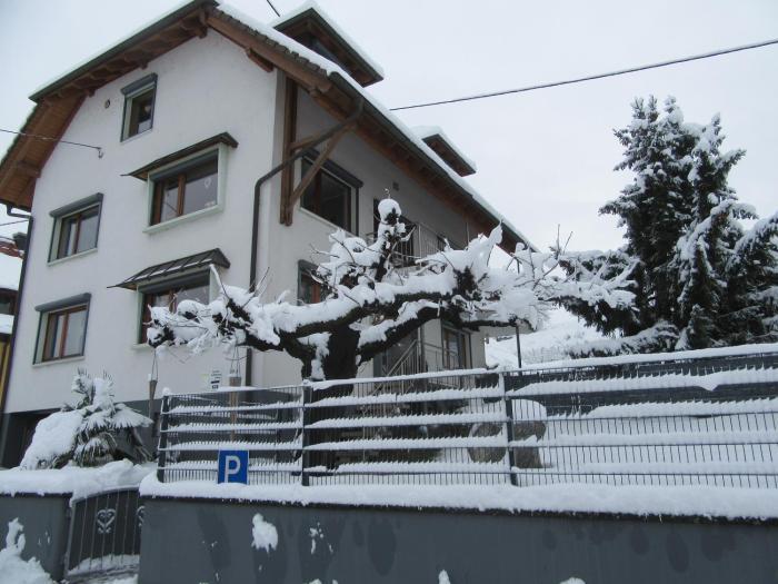 Ferienwohnung Casa Cirelli