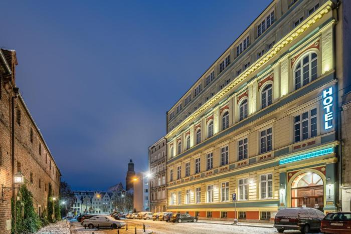 Hotel Dikul Wrocław