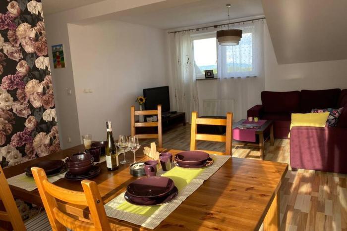 Apartament Strefa Relaksu