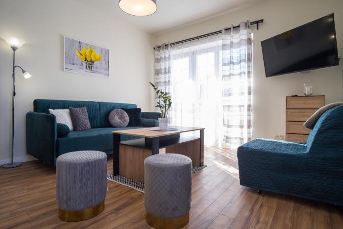 Apartament Bystry Centrum
