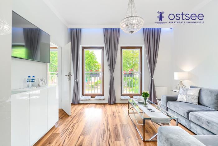 Apartments Ostsee Świnoujście
