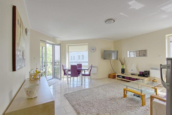 Super komfortowy 3pokojowy apartament 50m od morza w Ustroniu Morskim