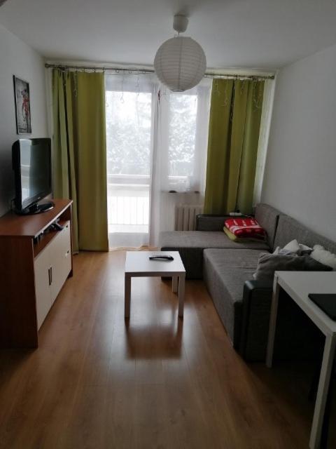 Apartament Gliwice
