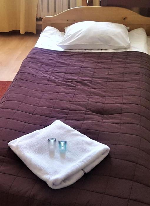 Hostel na Żurawiej