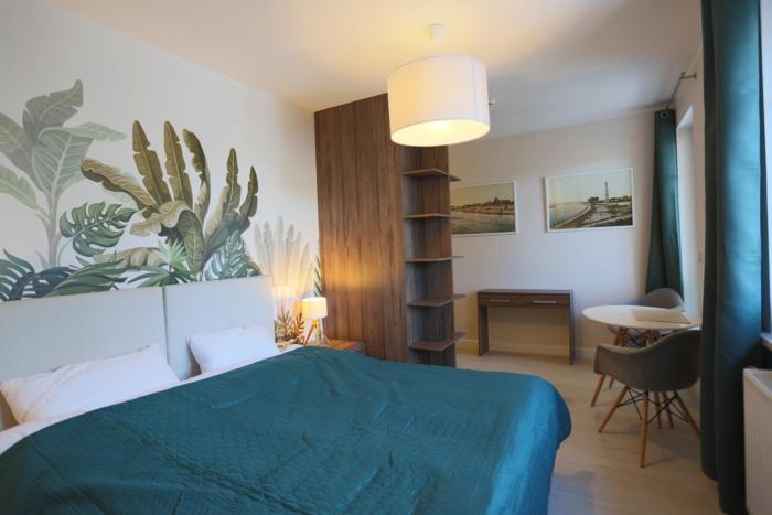 Apartamenty Świnoujście Aquamarina