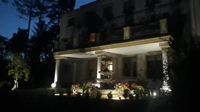Villa Kama