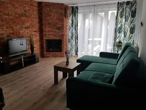 Apartamenty Pod Sosnami Ostróda Międzylesie