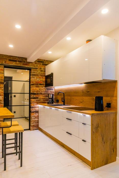 Apartament Salamandra