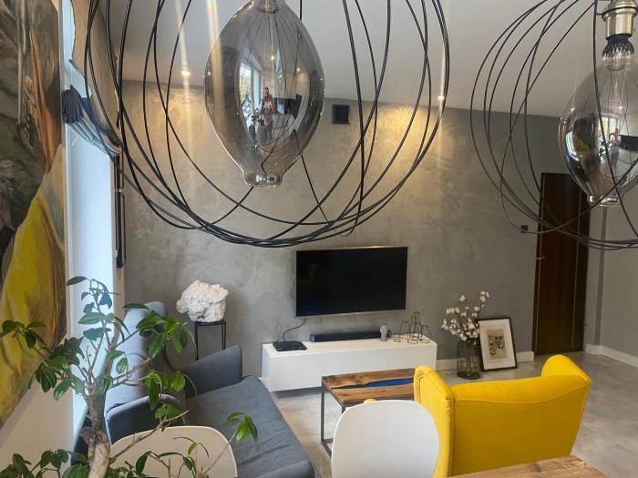 Apartament Centrum ArtDesign