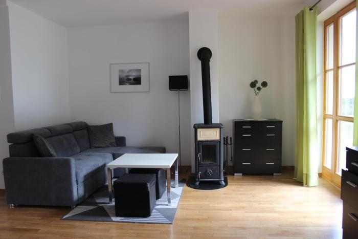 Apartament Przy Stoku Karpatka