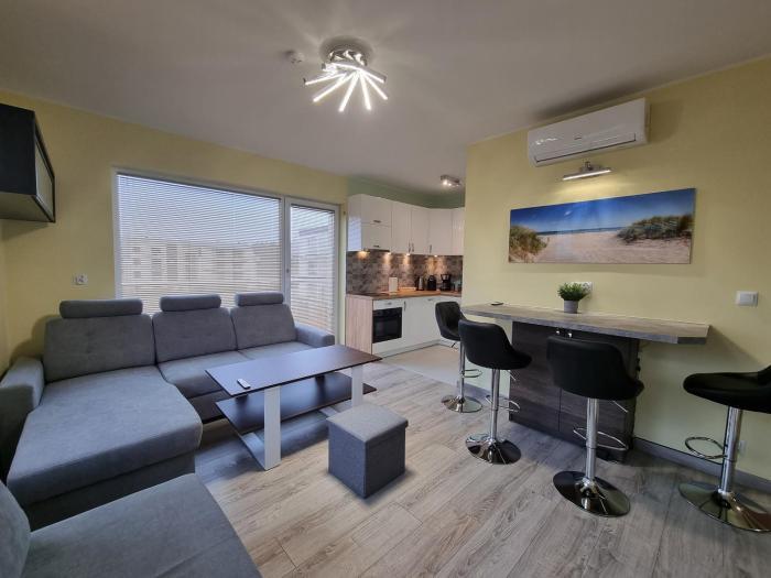 Apartament w Gąskach 365PAM
