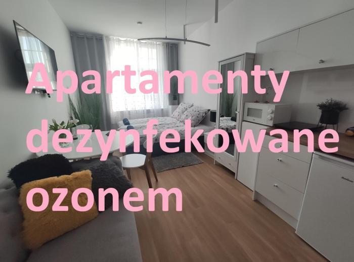 Apartamenty GoodEnergy Elbląg Stare Miasto Oldtown Altstadt