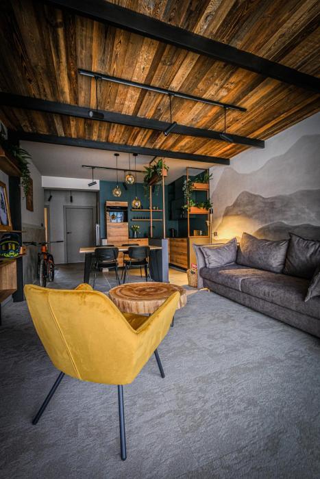 Apartamenty Riders Lodge Szczyrk
