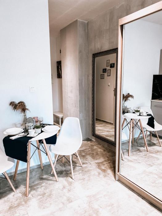 Apartamenty Pod Progiem