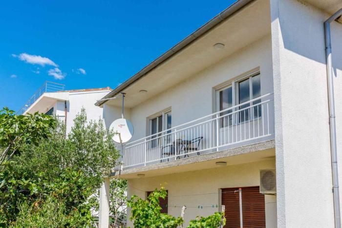 Apartment in Novi Vinodolski 39111