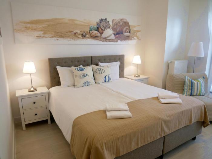 Trzy Wyspy Apartments Aquamarina