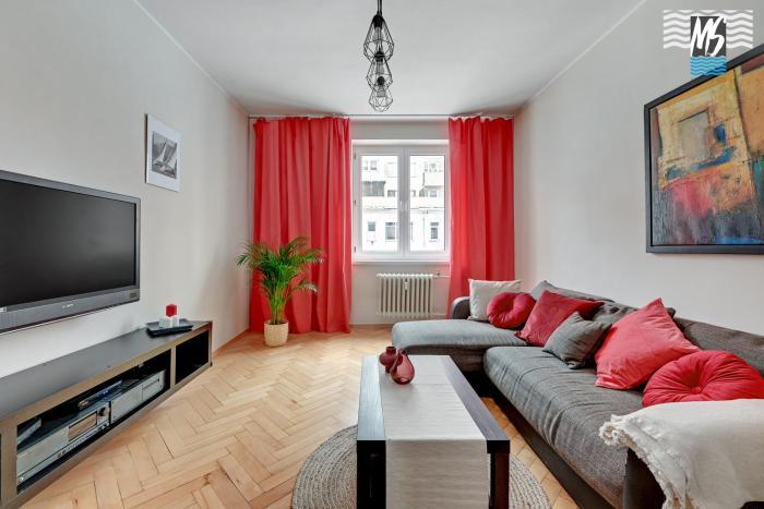MS Apartments Centrum Gdyni I