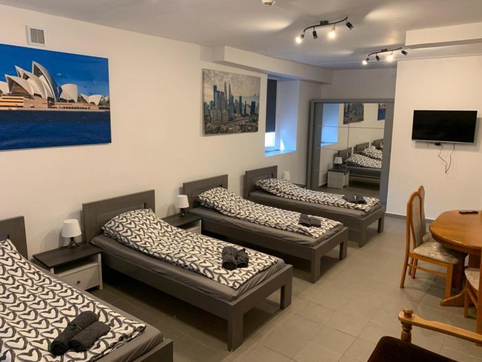 Apartament Kłodzko