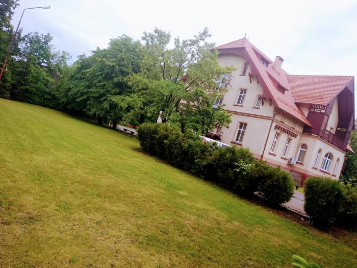 Hotel Sportowy