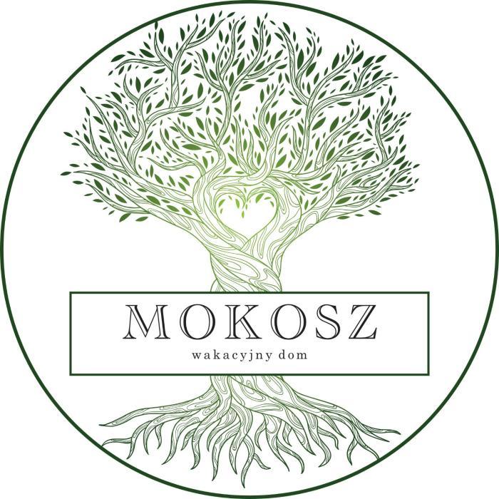 Domek na wsi Mokosz