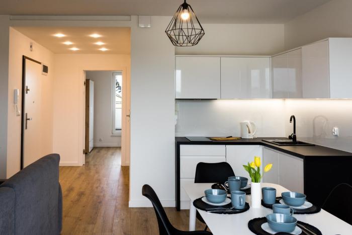 Apartamenty DIAGO