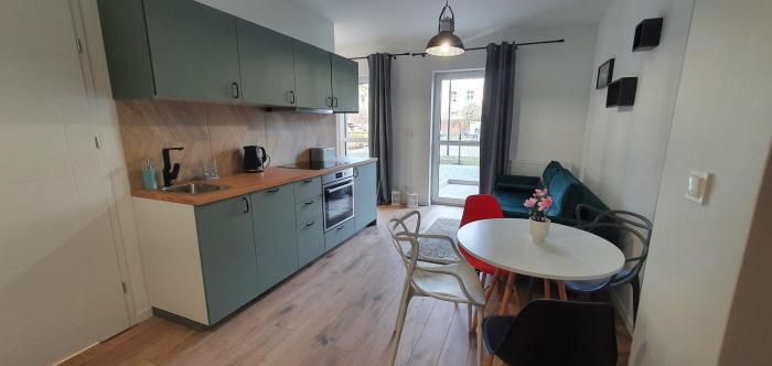 Apartament Legnica